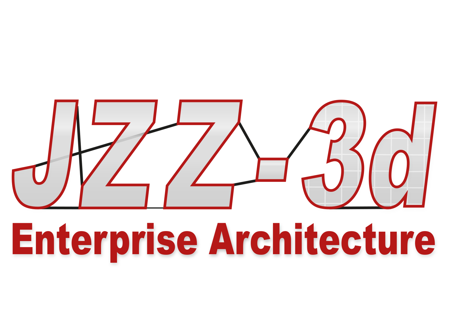 JZZ-3d Enterprise Architecture logo 2018