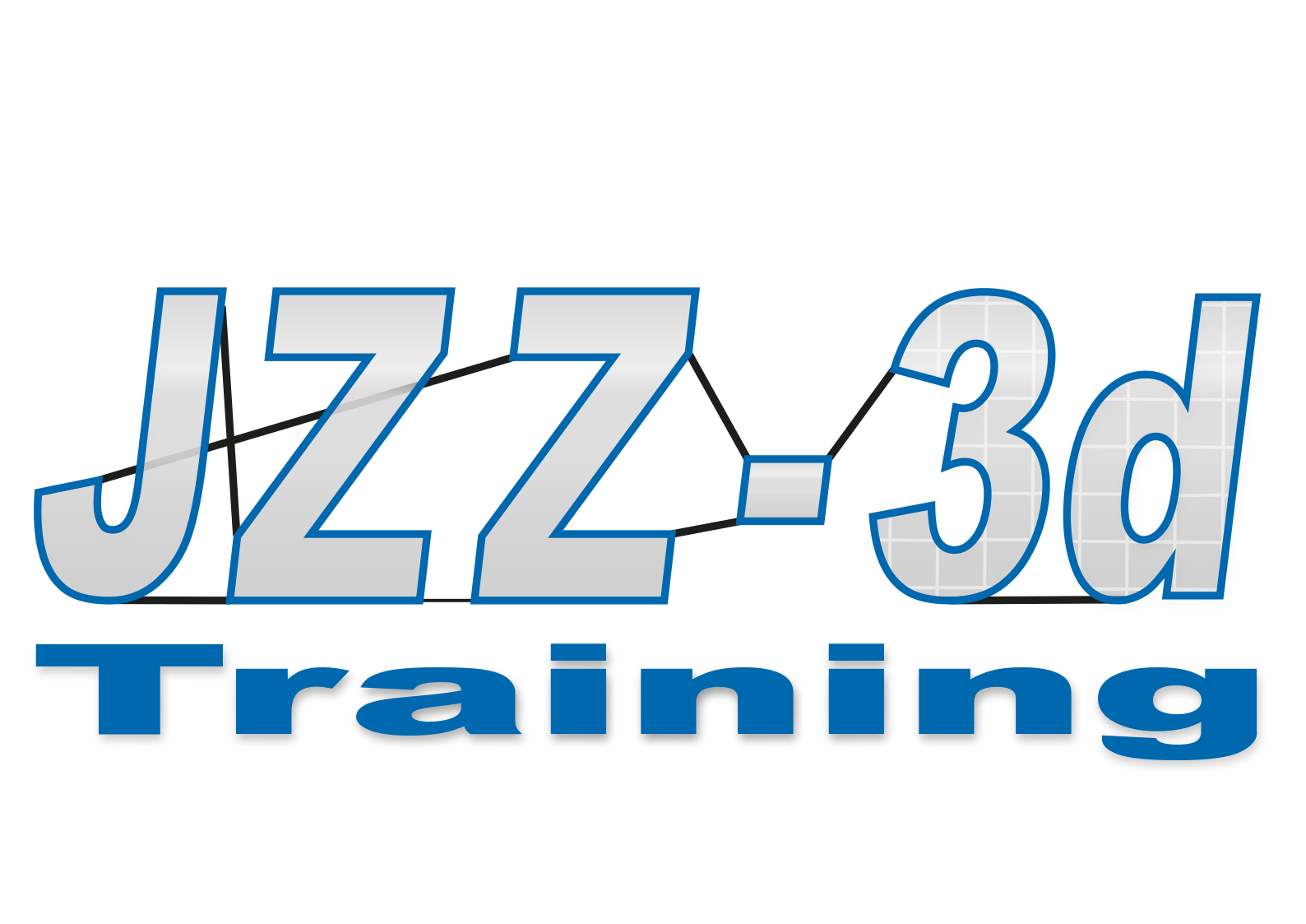 JZZ-3d Training logo 2018