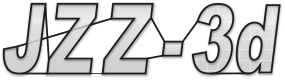 JZZ 3D Logo